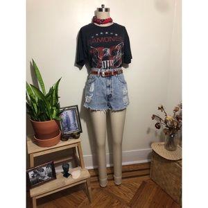 ✨vintage Ramones -T-Shirt✨